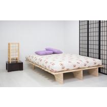 Cama Modelo Eko-Bed Crudo